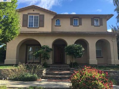 Livermore Single Family Home For Sale: 2071 Hall Circle