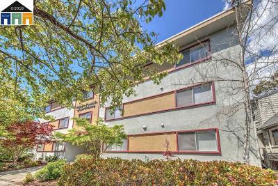 Berkeley Multi Family Home For Sale: 2321 Webster Street