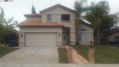 Antioch Single Family Home For Sale: 5108 Toyon Ct