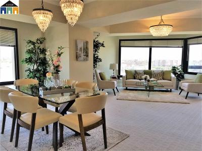 Emeryville Condo/Townhouse For Sale: 6363 Christie Ave #827
