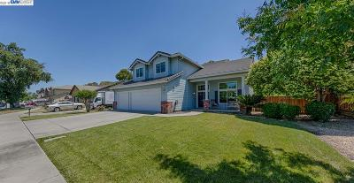 Livermore Single Family Home For Sale: 5771 Rainflower Dr