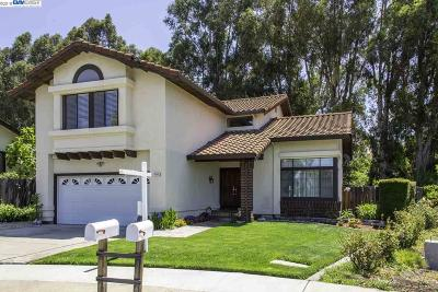 Fremont Single Family Home For Sale: 45982 Tissiack Place