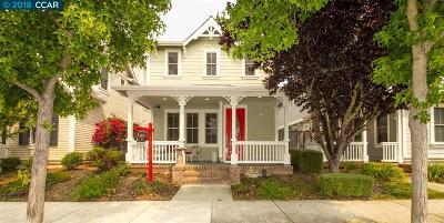 Hercules Single Family Home Pending: 1114 Avocet Dr