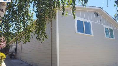 Oakland Rental For Rent: 7628 Macarthur Blvd