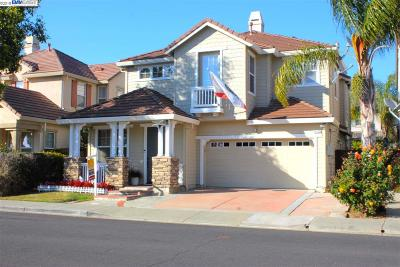 Union City Single Family Home For Sale: 34195 Governo