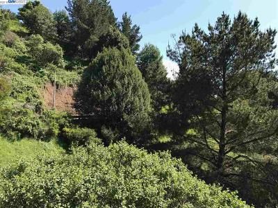 Oakland Residential Lots & Land For Sale: Tunnel Rd