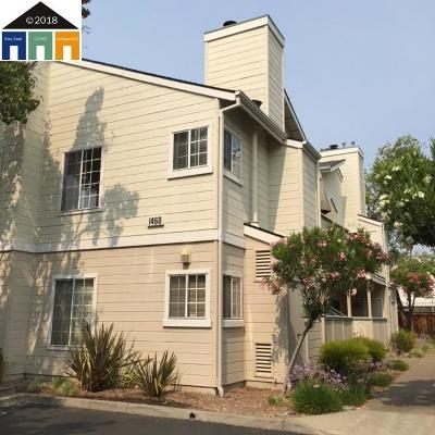 San Leandro Condo/Townhouse Price Change: 1460 Thrush Ave #40