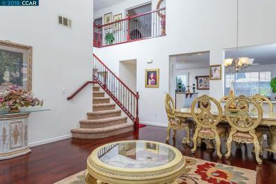 Oakley Single Family Home For Sale: 138 Vella Cir