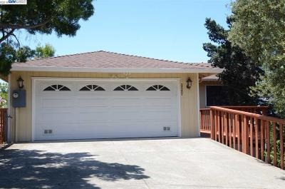 Hayward Single Family Home For Sale: 25287 Morse Ct.