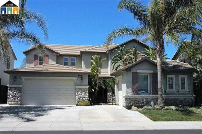 Discovery Bay Single Family Home For Sale: 5557 Arcadia Cir