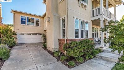 Dublin Single Family Home Back On Market: 3712 Silvera Ranch Dr