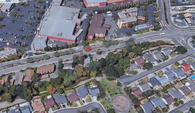 Union City Residential Lots & Land For Sale: 31157 Alvarado Niles Rd