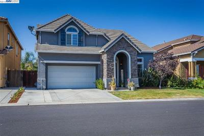 The Lakes Single Family Home For Sale: 5462 Gold Creek Cir