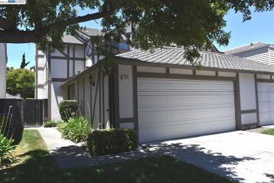 Fremont Condo/Townhouse For Sale: 3909 Avocet Terrace