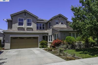 Hayward Single Family Home For Sale: 2691 Beachwood