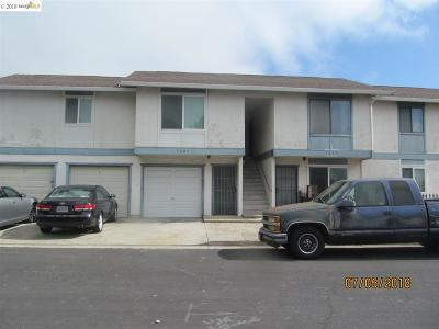 Richmond Multi Family Home Price Change: 1625 Portola Ave