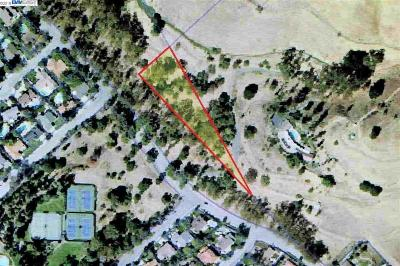 Fremont Residential Lots & Land For Sale: 40000 Canyon Heights Dr