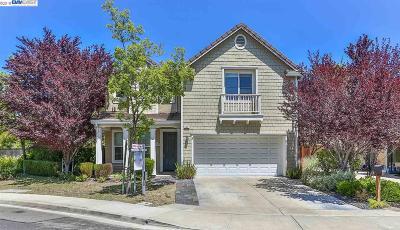 San Ramon CA Single Family Home For Sale: $1,178,000