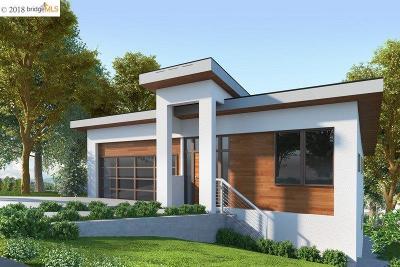 El Cerrito Residential Lots & Land For Sale: 6518 Hagen Blvd