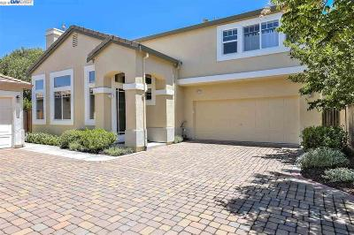 Livermore Single Family Home For Sale: 2127 Calla Lilly Common