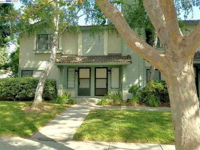 Fremont Condo/Townhouse For Sale: 34831 Dorado Cmn