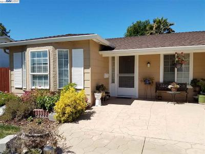 Pleasanton Single Family Home For Sale: 3670 Carlsbad Way