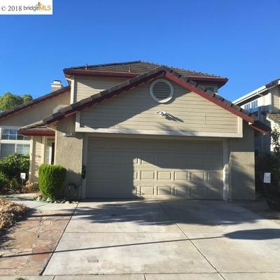 Tracy Rental For Rent: 820 Westleigh Ct