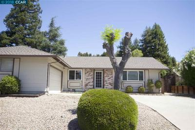 Concord Single Family Home New: 5507 Kirkwood Dr