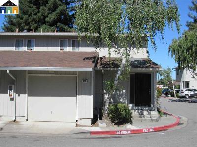 Hayward Condo/Townhouse New: 630 Foster Ct #1
