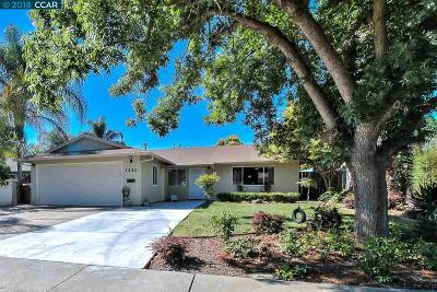 Brentwood CA Single Family Home New: $480,000