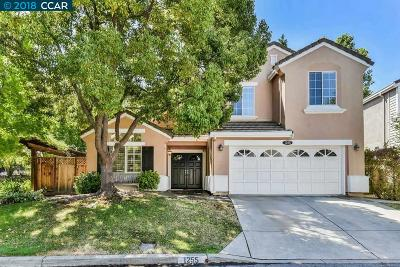 Danville Single Family Home For Sale: 1255 Silverwood Ct