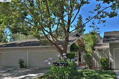 Danville CA Condo/Townhouse For Sale: $920,000
