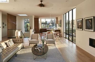 Oakland Single Family Home New: 5750 Golden Gate Ave.