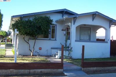 Livermore Single Family Home For Sale: 1579 5th St