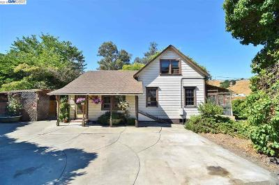 Fremont Single Family Home For Sale: 42200 Vargas Rd