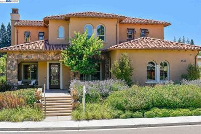 Danville CA Single Family Home New: $2,598,000