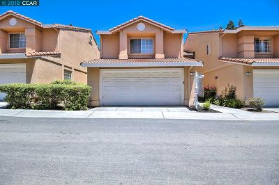 Danville CA Condo/Townhouse New: $749,900