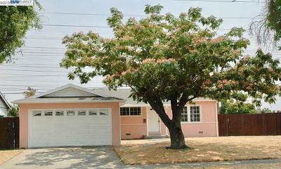 Fremont Single Family Home New: 4530 Doane St