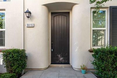 San Ramon CA Single Family Home For Sale: $1,048,000