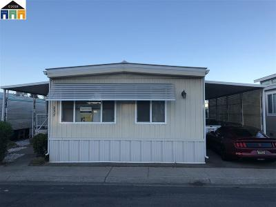 Hayward Mobile Home New: 1200 West Winton Ave