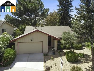 Walnut Creek Single Family Home New: 623 New Seabury Ct.