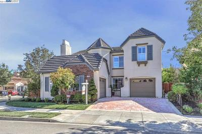 San Ramon Single Family Home New: 2525 Harlow Ln