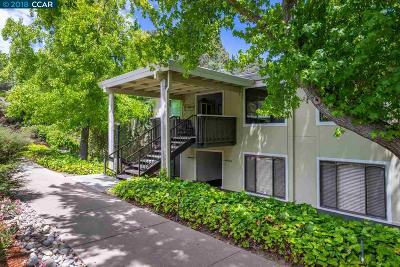 Walnut Creek Condo/Townhouse New: 1441 Oakmont Dr #3
