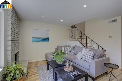 El Cerrito CA Condo/Townhouse For Sale: $525,000