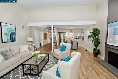 Danville CA Condo/Townhouse New: $799,000