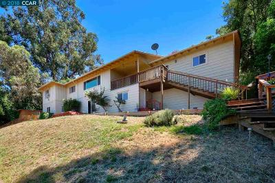 Orinda Single Family Home For Sale: 2 Tumbling Brook
