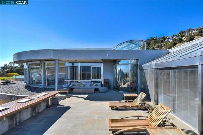 Marin County Single Family Home New: 28 Meadow Hill Dr