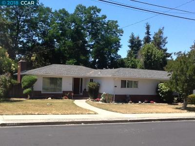 Hayward Single Family Home New: 22521 6th St