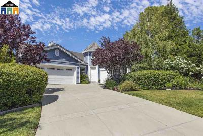 Concord CA Single Family Home New: $929,000