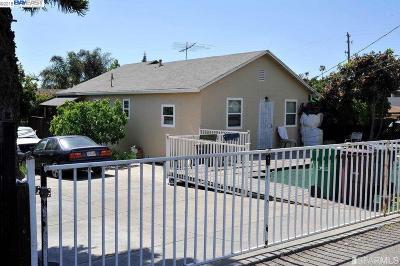 San Leandro Rental New: 16531 Los Banos Street